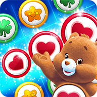 Care Bears Belly Match APK