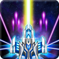 Galaxy Shooter Sky Invaders APK