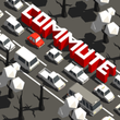 Commute: Heavy Traffic APK