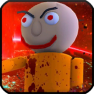 Run baldi APK