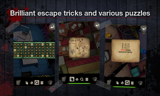 Escape The Room Code Chest