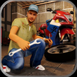 Moto Mechanic Sim: Bike & Quad APK