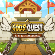 Gods' Quest : The Shifters APK
