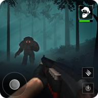 Bigfoot Hunting APK