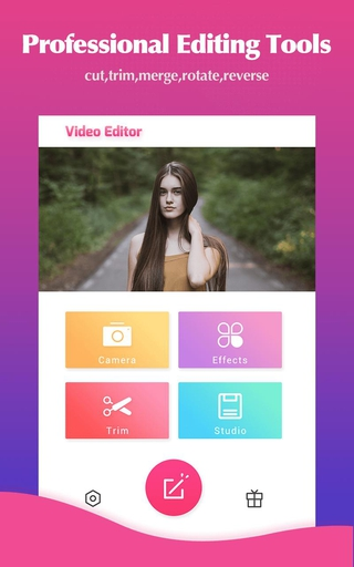 Video Editor APK 2 0 2 - download free apk from APKSum