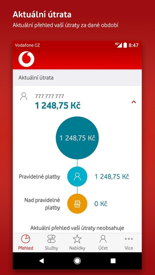 My Vodafone APK 3 8 - download free apk from APKSum