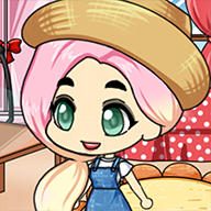Summer Vacation Pretty girl APK