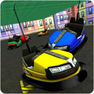 Bumper Cars Unlimited Fun APK