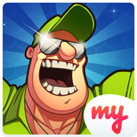 Jungle Clash APK