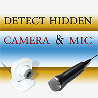 Detect Hidden Camera and Microphone APK