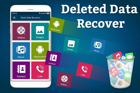 Recover Deleted Data APK 1 4 - download free apk from APKSum