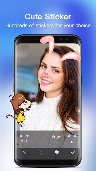 BeautyCam APK 1 2 7 - download free apk from APKSum