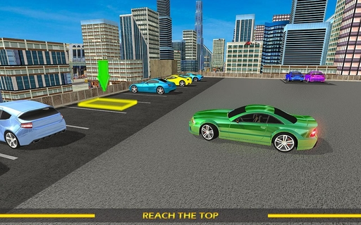 Car Parking Apk 1 0 1 Download Free Apk From Apksum