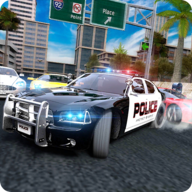Police Car Chase Driving: Cop Simulator 2019 APK