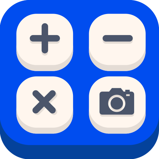 Camera Calculator APK