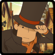 Layton: Curious Village in HD APK