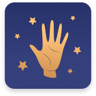 Horoscope and Palmistry - everyday prediction APK