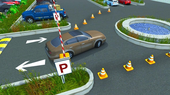 By Photo Congress || Free Download Car Parking 3d Games For Pc