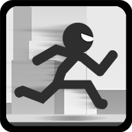 Stickman - Parkour Runner APK