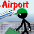 Stickman Airport APK