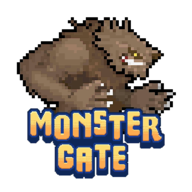 Monster gate APK