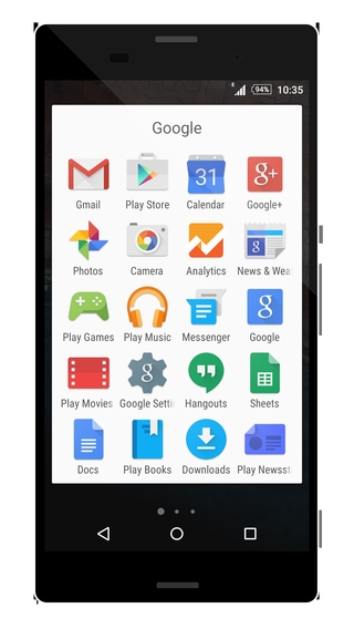 Theme Android M Blue APK 1 0 - download free apk from APKSum