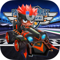 Fantastic Kart Racing APK