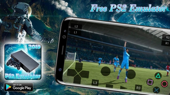 ps2 emulator download for android phone