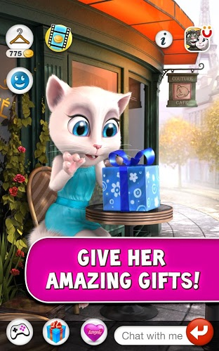 my talking angela mod apk latest version free download