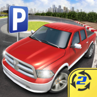 Roundabout 2: City Driving Sim APK