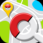 Poke finder Social APK