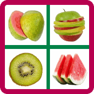Fruits Memory APK