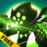 League of Stickman Free APK