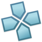PPSSPP 1.5.4 icon