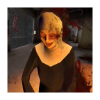 Scary House- Nun Edition APK