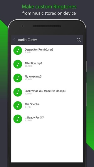 Audio Video Cutter APK 2 1 - download free apk from APKSum