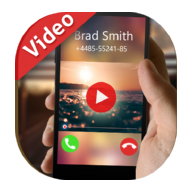 Full Screen Video Caller ID APK