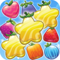 Vegetable Candy Splash APK