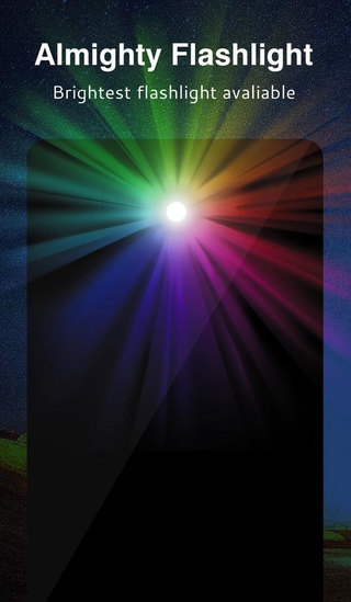 Almighty Flashlight APK 1 0 2 - download free apk from APKSum