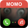Incoming Call from Scary MOMO APK