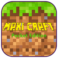 Maxi Craft 2 APK