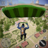 Army Commando Battleground Commando Squad APK