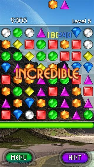 bejeweled 2 apk 2 0 20 download free apk from apksum