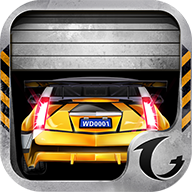 Car Parking 3D II APK