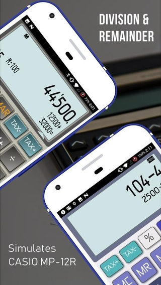 Real Calculator APK 2 3 0b - download free apk from APKSum