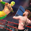 wrestling Mania HellCell APK
