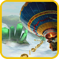 Endless Jungle Run Oz APK