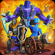 Epic Battle Simulator 2 1.2.40 icon