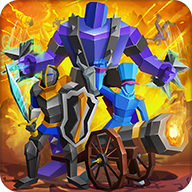 Epic Battle Simulator 2 1.3.10 icon
