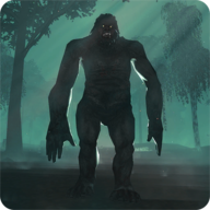 Bigfoot Hunting Forest APK